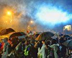 親歷理大圍城 逃離香港女生終獲加移民身分