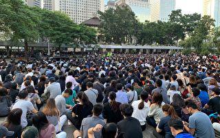 香港商台宣布取消叱咤乐坛颁奖礼 网民热议