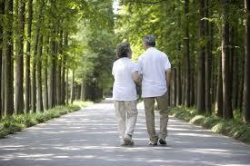 運動可以擁有好心情。推薦每餐飯後散步三十分鐘,更是維護脾胃,降低陽明頭痛發生機率的好方法。
