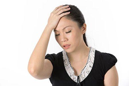 依头痛的部位可将头痛分为巅顶头痛(厥阴头痛)。