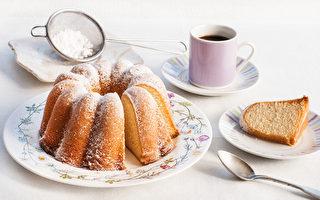 9款美国地区性甜点 给家人一个温暖假期
