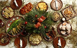 全球的美味聖誕 各國聖誕大餐吃什麼?