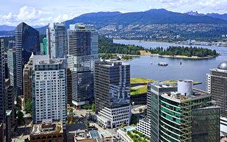 温哥华计划在未来七年建造8000个新单元专供出租。
