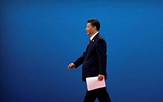 習近平在美中關係和香港問題上遭「逼宮」