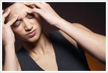眩暈發作時常常是天旋地轉或是搖晃的一種感覺,輕則閉目可緩解;嚴重時,閉目亦難緩解。