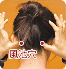 眩暈發作時,可按壓人中穴、合谷穴、肩井穴、風池穴、內關穴,以上須強刺激,即須大力按壓,可有效緩解眩暈、冒汗、嘔吐等不舒服現象。(黃雪子醫師提供)