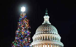 国会通过新一轮援助法案 混合移民家庭可受益