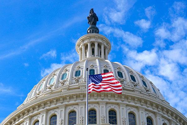 美國會報告籲與台簽貿協 允代表處以台灣命名
