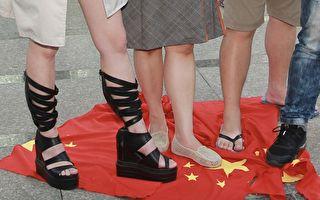 中共否認介入台大選 陸委會:事實勝於雄辯