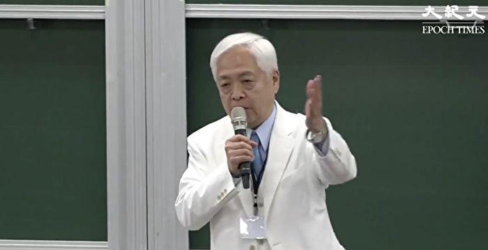 藤井嚴喜:日民間醞釀推動日本版台灣關係法