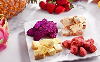 草莓甜点、火锅零食 年终美食上看百亿商机