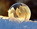 天上人間冬至日  傳統節俗暖人心
