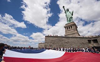 華盛頓將軍系列:美國人有兩個祖國