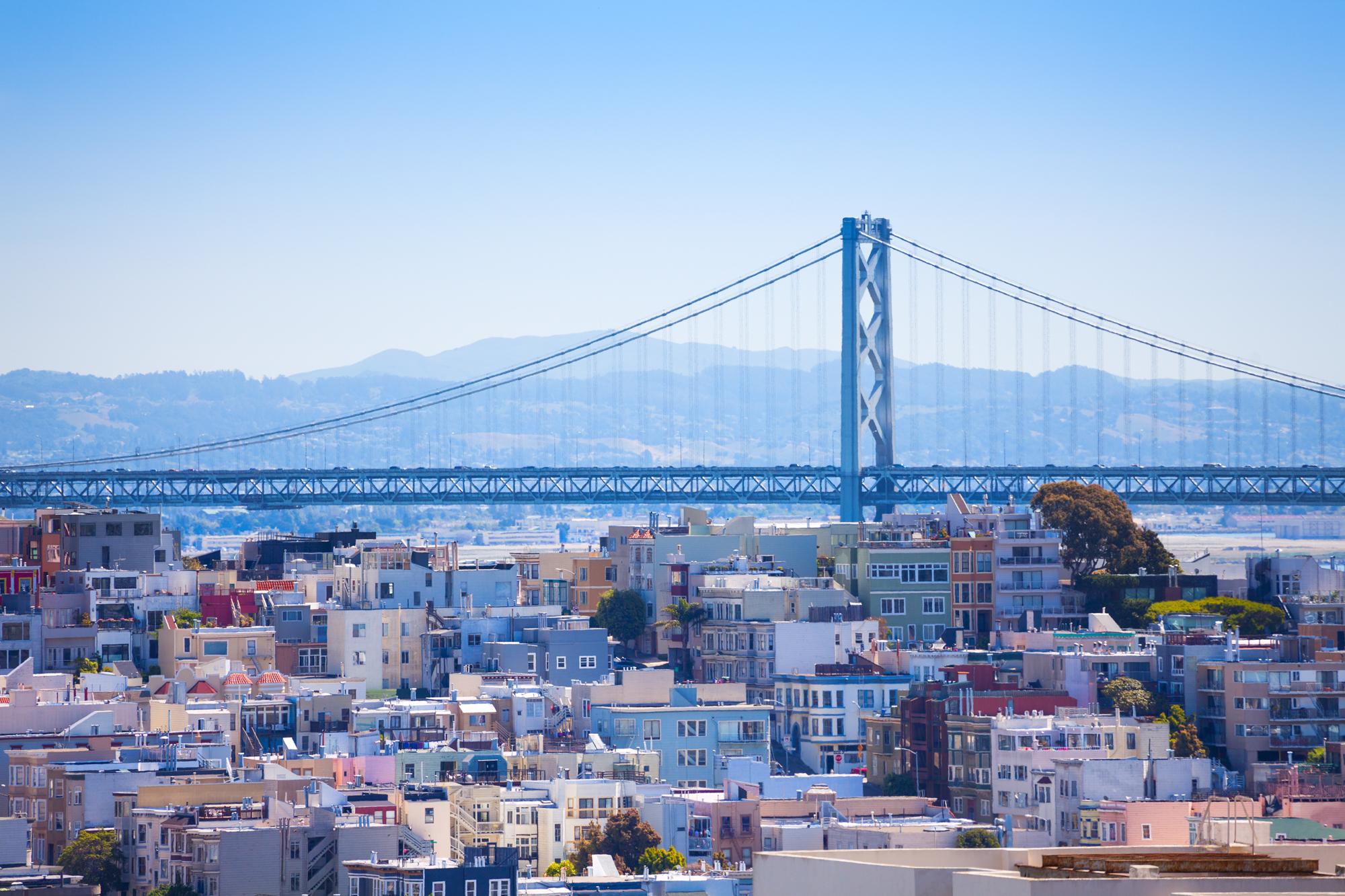 為何加州的住房噩夢快達臨界點?