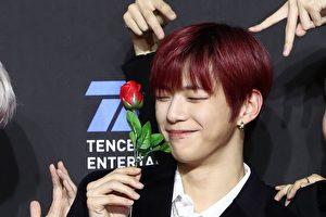 Kang Daniel of Wanna One