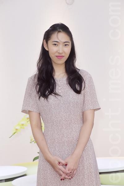 王若琳 专访
