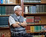 陳日君:反送中是一場戰爭 港民需持續抗爭