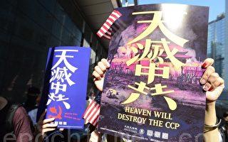 程晓容:国际社会应关注最大的人权灾难