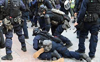 英议员促抹去香港警察协会王室相关头衔