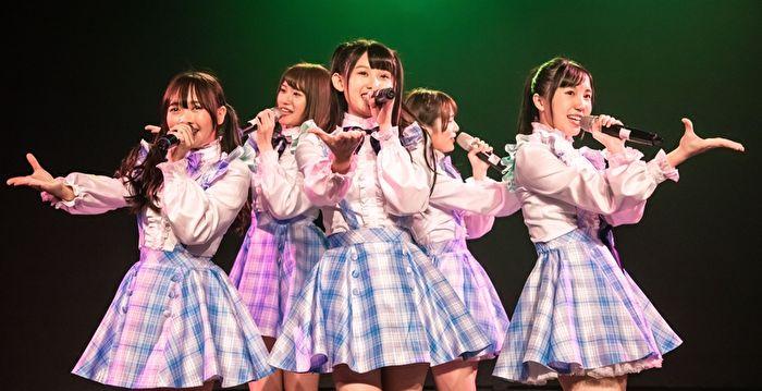 AKB48海外姊妹團獻愛 預告將發第三張單曲