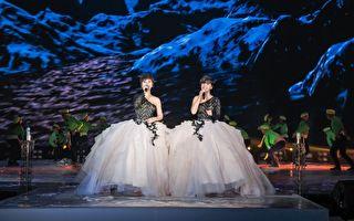 詹雅雯高雄開唱 邀妹同台重現「櫻花姐妹」