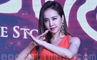 蔡依林化身时尚侠女 忙彩排跨年演唱会