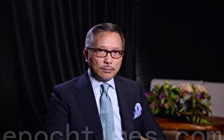 【珍言真语】潘东凯:港传媒党国化 中企亦然