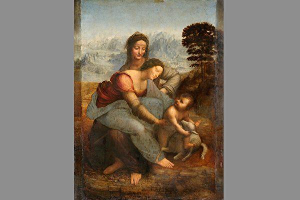 藝術的時空之旅(八)傳統油畫技法探究(一)