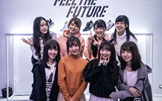 AKB48 Team TP团员 分享女孩穿搭小诀窍