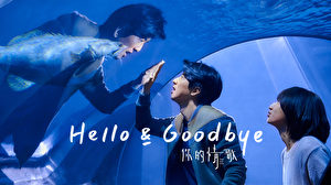 《你的情歌》MV《Hello & Goodbye》