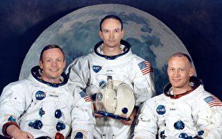 《阿波羅11號 》影評:看到真實影像