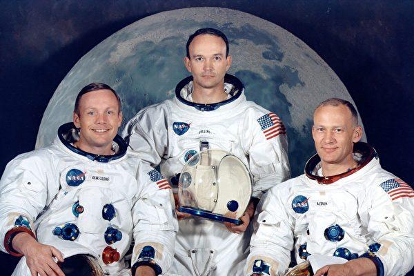 《阿波罗11号 》影评:看到真实影像