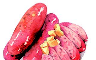 小米香肠:雾台部落的回忆
