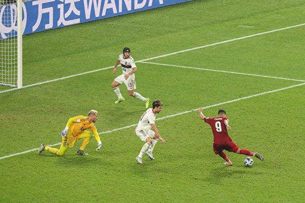 利物浦加時絕殺奪世俱盃