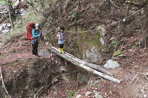 登山健行不難 帶孩子上山的5個理由
