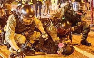 台牧师助200余反送中示威者来台 陆委会:不鼓励