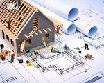 西澳新房建築面積
