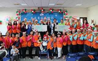 虎尾东区扶轮社 12年捐赠千万 帮助慢飞天使