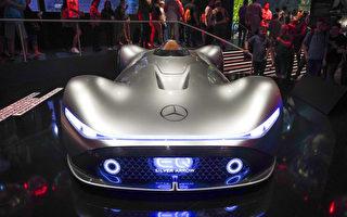 研究:2019年德國汽車產量創22年來新低