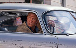 《007生死交戰》影帝雷米馬力克出演大反派