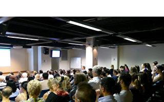 澳洲各界支持政府引入《马格尼茨基法案》