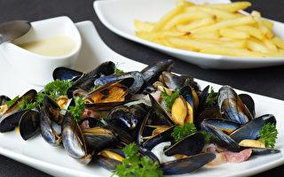 来自大海的美味 贝类安全料理指南