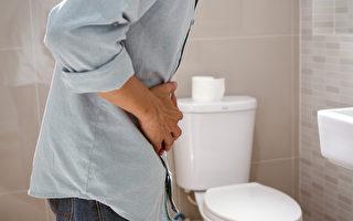 半夜常起床上厕所?夜间频尿有8大原因。(Shutterstock)