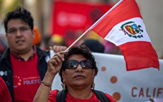 美投资南美 将与秘鲁签协议对抗中共