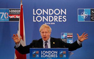 英国首相:考虑把华为排除在5G网络之外
