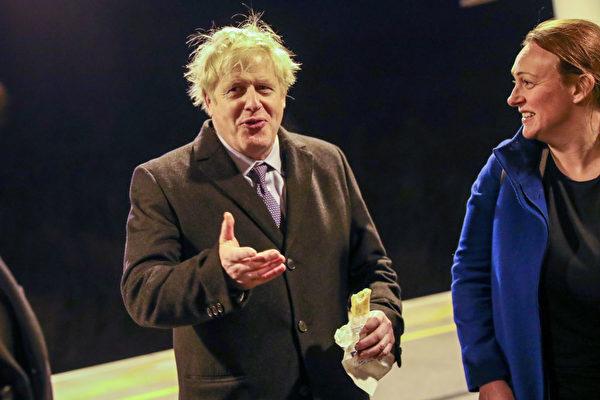 圖說英國一週:當首相需要全才!