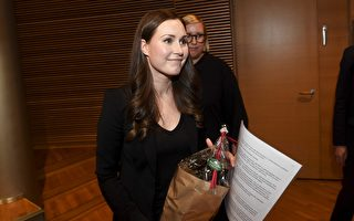 芬兰新当选女总理34岁 史上最年轻