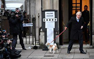 英国大选开始投票 一文看懂复杂选情