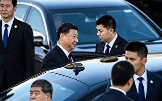 【中国观察】林彪刺毛50年与公安暗杀习的疑云