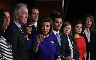 白宫和众院民主党达共识 推进美墨加协定